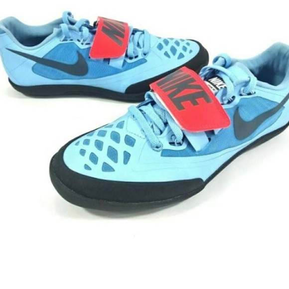 Nike Track Field Throwing Shoes Mens